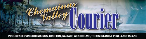 Chemainus Valley Courier news